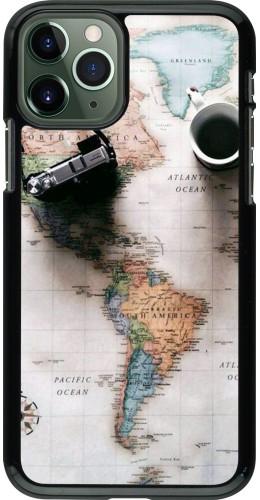 Coque iPhone 11 Pro - Travel 01