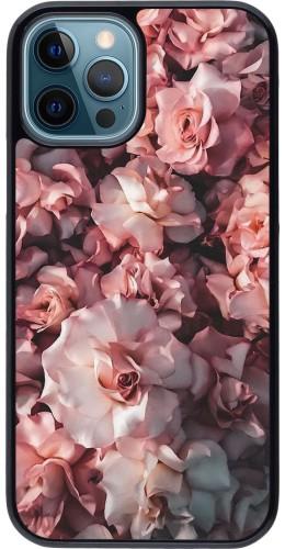 Coque iPhone 12 / 12 Pro - Beautiful Roses