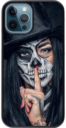 Coque iPhone 12 / 12 Pro - Halloween 18 19
