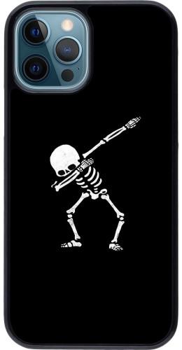 Coque iPhone 12 / 12 Pro - Halloween 19 09
