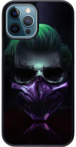 Coque iPhone 12 / 12 Pro - Halloween 20 21