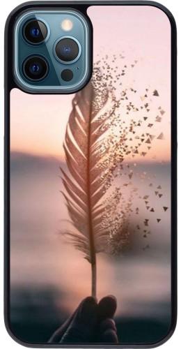 Coque iPhone 12 / 12 Pro - Hello September 11 19