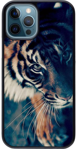 Coque iPhone 12 / 12 Pro - Incredible Lion