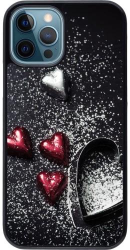 Coque iPhone 12 / 12 Pro - Valentine 20 09