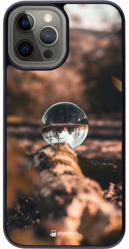 Coque iPhone 12 Pro Max - Autumn 21 Sphere