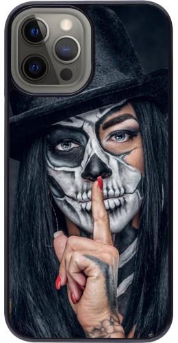 Coque iPhone 12 Pro Max - Halloween 18 19