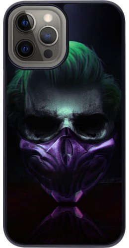Coque iPhone 12 Pro Max - Halloween 20 21