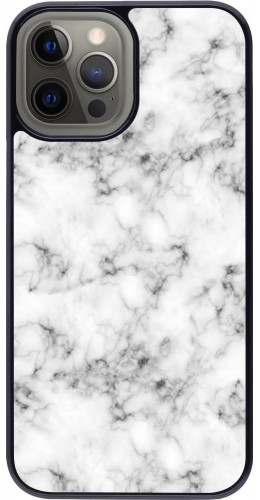 Coque iPhone 12 Pro Max - Marble 01