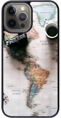 Coque iPhone 12 Pro Max - Travel 01