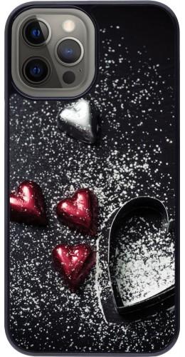 Coque iPhone 12 Pro Max - Valentine 20 09