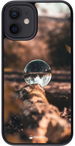 Coque iPhone 12 mini - Autumn 21 Sphere