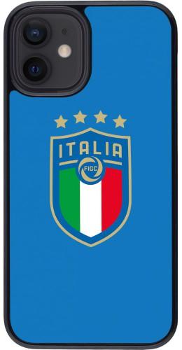 Coque iPhone 12 mini - Euro 2020 Italy