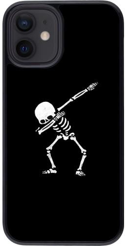 Coque iPhone 12 mini - Halloween 19 09