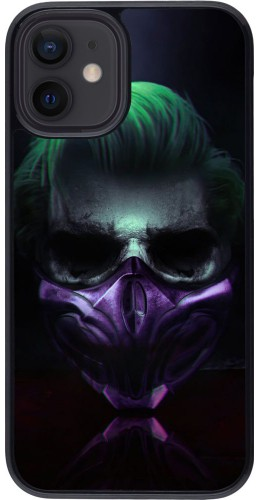 Coque iPhone 12 mini - Halloween 20 21