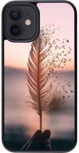 Coque iPhone 12 mini - Hello September 11 19