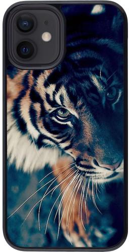 Coque iPhone 12 mini - Incredible Lion