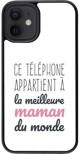 Coque iPhone 12 mini - Mom 20 04