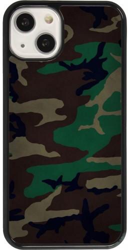 Coque iPhone 13 - Camouflage 3