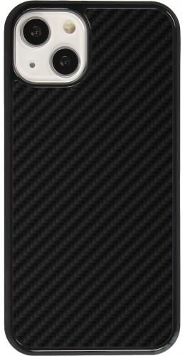 Coque iPhone 13 - Carbon Basic