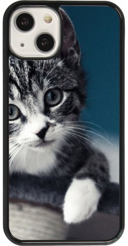 Coque iPhone 13 - Meow 23