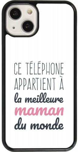 Coque iPhone 13 - Mom 20 04