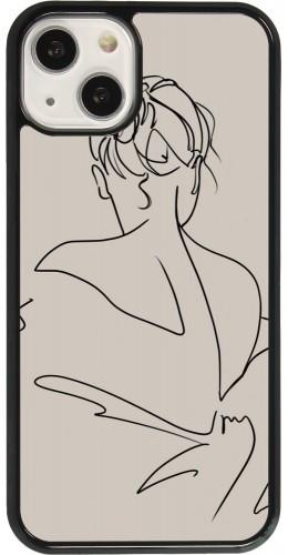 Coque iPhone 13 - Salnikova 05