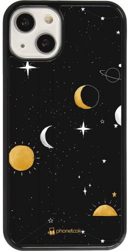 Coque iPhone 13 - Space Vector