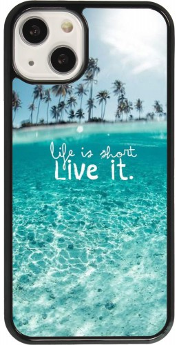 Coque iPhone 13 - Summer 18 24