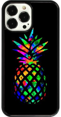 Coque iPhone 13 Pro Max - Ananas Multi-colors