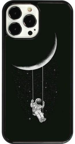 Coque iPhone 13 Pro Max - Astro balançoire