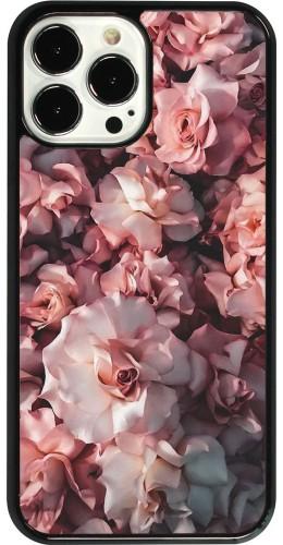 Coque iPhone 13 Pro Max - Beautiful Roses