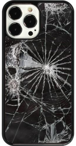 Coque iPhone 13 Pro Max - Broken Screen