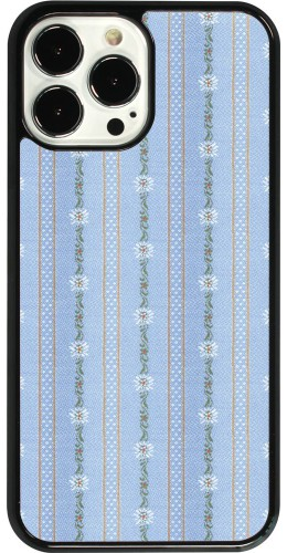 Coque iPhone 13 Pro Max - Edelweiss