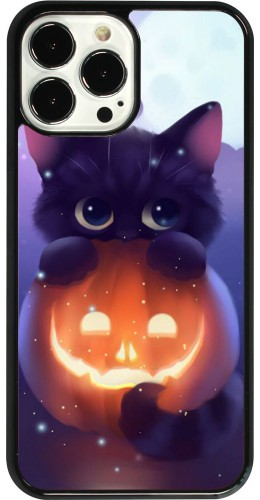 Coque iPhone 13 Pro Max - Halloween 17 15