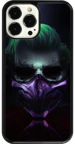 Coque iPhone 13 Pro Max - Halloween 20 21