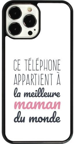 Coque iPhone 13 Pro Max - Mom 20 04