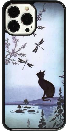 Coque iPhone 13 Pro Max - Spring 19 12