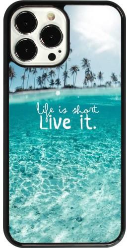 Coque iPhone 13 Pro Max - Summer 18 24