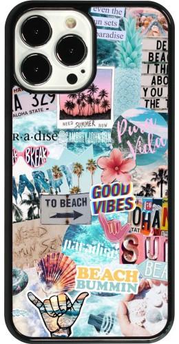 Coque iPhone 13 Pro Max - Summer 20 collage