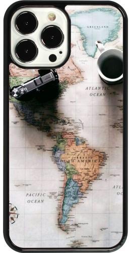 Coque iPhone 13 Pro Max - Travel 01