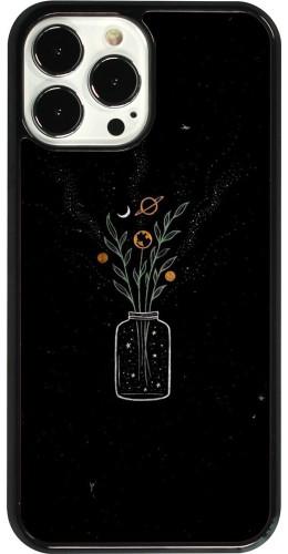 Coque iPhone 13 Pro Max - Vase black