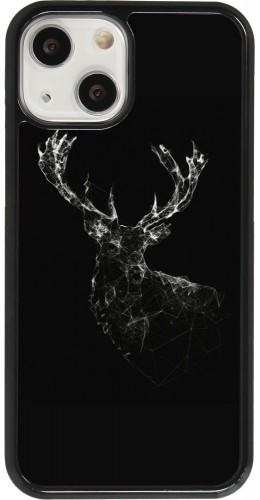 Coque iPhone 13 mini - Abstract deer