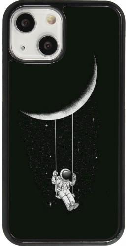 Coque iPhone 13 mini - Astro balançoire