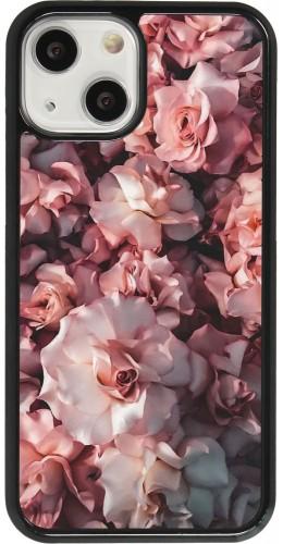 Coque iPhone 13 mini - Beautiful Roses