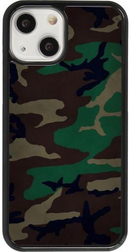 Coque iPhone 13 mini - Camouflage 3