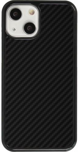 Coque iPhone 13 mini - Carbon Basic