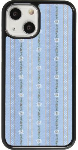 Coque iPhone 13 mini - Edelweiss