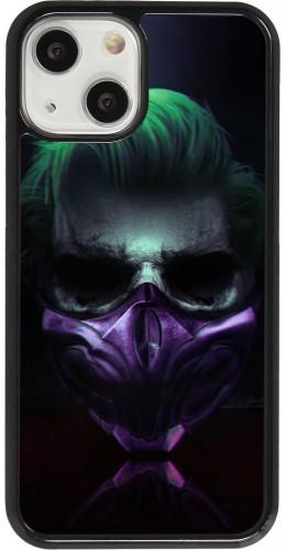 Coque iPhone 13 mini - Halloween 20 21