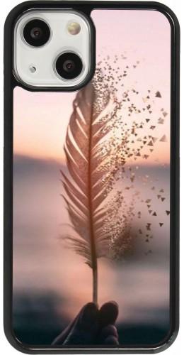 Coque iPhone 13 mini - Hello September 11 19