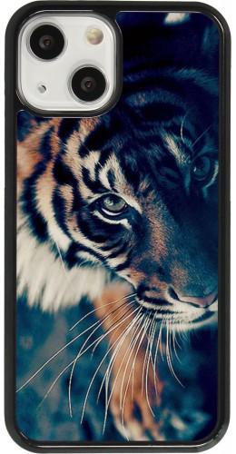 Coque iPhone 13 mini - Incredible Lion
